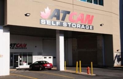 Picture of Apple Self Storage Halifax - Chebucto