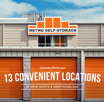 Picture of Metro Self Storage Almon Street